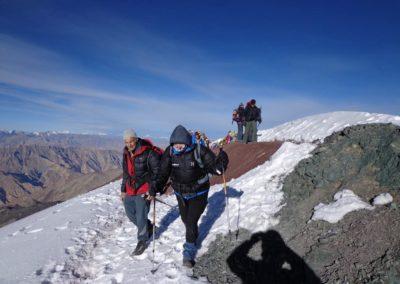 Dzo Jongo Gipfel 6100m-Ladakh-3x