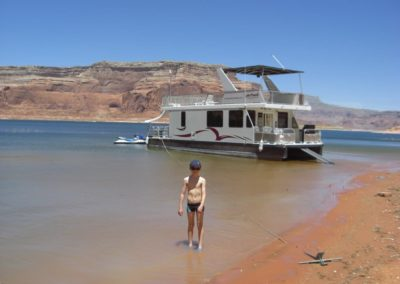 Lake Powell-Utha-USA-5x